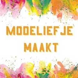 logo ModeliefjeMaakt