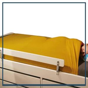 Voorbeeld van een slaaptunnel